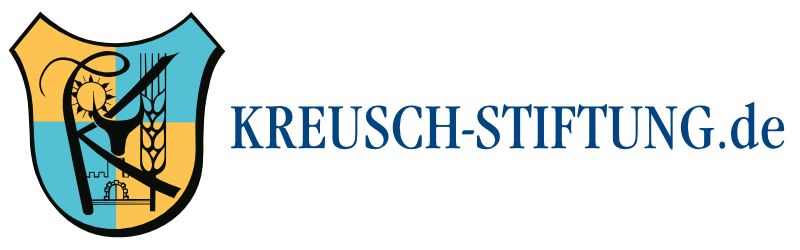 kreusch-stiftung